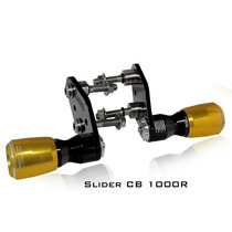 Slider Procton Racing Honda Cb1000r Cb 1000r 2011 - 2015