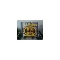 Cd-d.j. Marlboro-big Mix Internacional-em Otimo Estado