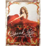 Taylor Swift Speak Now Tour Book Livro Da Turnê