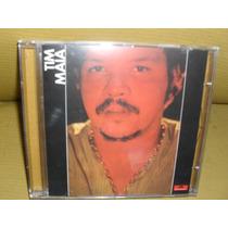 Cd- Tim Maia Original Do Seu Primeiro Lp 1970 Frete Gratis
