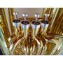 Tuba- Capelotes Heavy Para Tubas Weril J 981