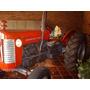 Catálogo De Peças Trator Massey Ferguson 55x