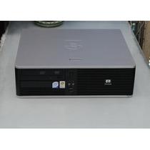 Cpu Hp Core 2 Duo 4 Gb Memoria , Hd 160 Gb ,wifi