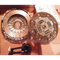 Kit Embreagem Ford Focus 1.8 16v 2000/2004 - 220mm