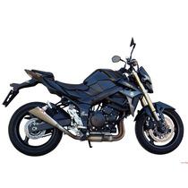 Escapamento Esportivo Gsr750 Ixil X55 Bombachini Motos