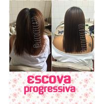 Escova Progressiva / Mechas / Californiana / Ombré Hair