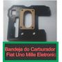Bandeja Para Carburador Fiat Uno Mille Eletronic