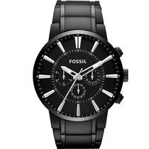 Relógio Fossil Masculino Classic Others Ffs4778/z Original