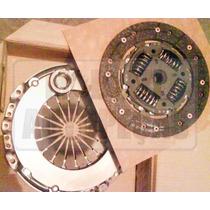 Kit Embreagem Citroen Xsara Picasso 2.0 16v 2001/ - 228mm