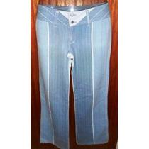 Calça Jeans Bob Story Tamanho 38