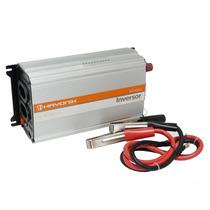 Inversor 800w Transformador 24v P/ 110 127 Veicular Hayonik