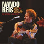 Cd Nando Reis Voz & Violão No Recreio Volume 1