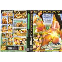 Dvd Sexxxy Molhadinhas No Verão, Pornografico, Original