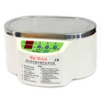 Lavadora Ultrassônica Ultra-som Ultrassom Duas Potencia 110v