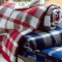 Cobertor Boa Noite Casal Guaratingueta
