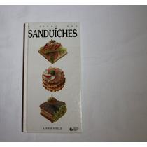 Livro - O Livro Dos Sanduíches - Frete Grátis