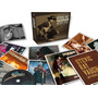 Cd Box Stevie Vaughan Ray Complete Epic Collection {import}