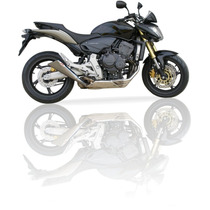 Ponteira Esportiva Hornet Ixil X55 Bombachini Motos