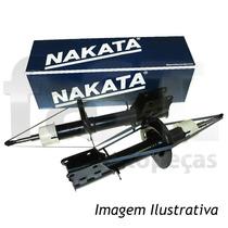 Amortecedor Dianteiro Nakata Punto Exc T-jet Hg33045/6 (par)