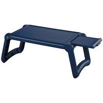 Mesa P/ Notebook E-table Portátil Dobrável Regulável