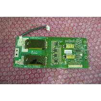 Placa Inverter Tv Lcd Philips 32pfl3406d/78 6632-0624a