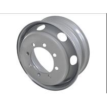 Roda A Disco 275 Ferro- 7,5 X 22,5 - P/ Caminhoes - 8 Furos