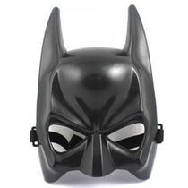 Mascara Batman Fantasia E Festas Cosplay