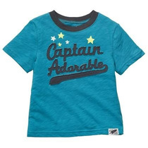 Camiseta Carters 3 Meses C/ Envio Gratis Via Carta