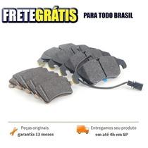 Jogo Pastilha Freio Audi A5 Rs5 2010-2015 Original