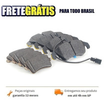 Jogo Pastilha Freio Audi Q5 2.0 Ffsi 2008-2015 Original
