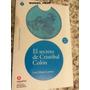 Livro El Secreto De Cristóbal Colón Com Cd De Áudio Q