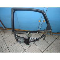 Maquina Motor Vidro Eletrico Trazeiro Esquerdo Audi A4 96
