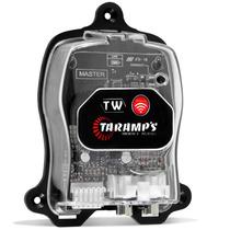 Transmissor Taramps De Sinal Wireless Tw Master Som Carro