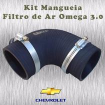 Mangueira Fluxo De Ar Omega 3.0 90298987 Filtro De Ar