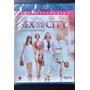 Sex And The City O Filme Blu Ray Lacrado Novo Primeiro Filme