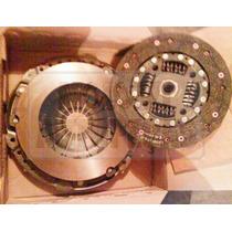 Kit Embreagem Gm Vectra 2.2 8/16v 98/99 - Calibra 94/95 - 22