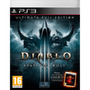produto Diablo 3 Reaper Of Souls - Ps3 Codigo Psn  Portugues Brasil