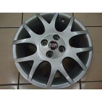 Roda Avulsa 15 Punto Hlx Original Fiat Confira!!!