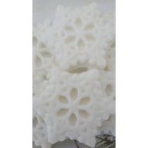 Sabonete Artesanal - Mini Floco De Neve - Frozen