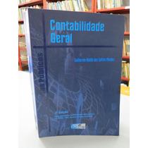 Livro Contabilidade Geral Guilherme Adolfo Dos Santos Mendes