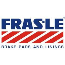Pastilha Freio Cobalt Onix Prisma Ls Lt Ltz 1.4 1.8 Frasle