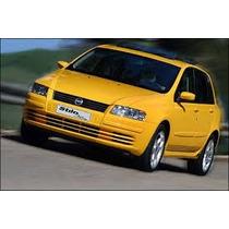 Tinta Automotiva Pu Amarelo Indianapolis Fiat Kit C\ 0,9l