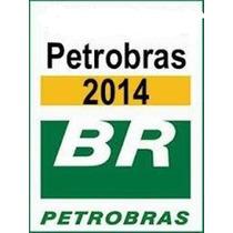 Petrobras 2014 - Eng.(a) De Equipamentos Jr - Eletrônica