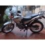 Yamaha Tdm 225 Prata 2002 Relíquia