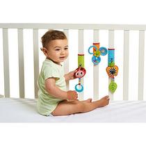 Barra De Brinquedos P/ Berço Bebe Crib Stroller & Sleeves