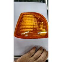 Lanterna Dianteira Santana 91 92 93 94 95 96 97 Ambar Cibié