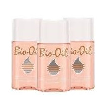 Bio-oil Kit 03 Und Tratamento Facial Corporal Intensivo 60ml