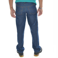 Calças Jeans Masculino Modelo Tradicional Com Frete Gratis
