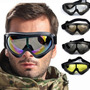 Oculos Esporte Radical Kite Surf Jet Ski Motocross Paintball