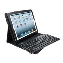 Teclado Para Ipad Com Capa Em Portugues Ç Kensington 249041